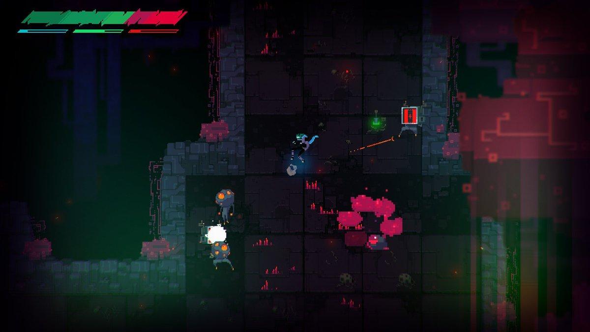 Phantom Trigger screen