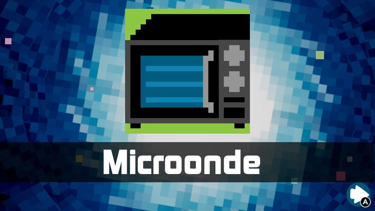 Piczle Lines DX Microonde