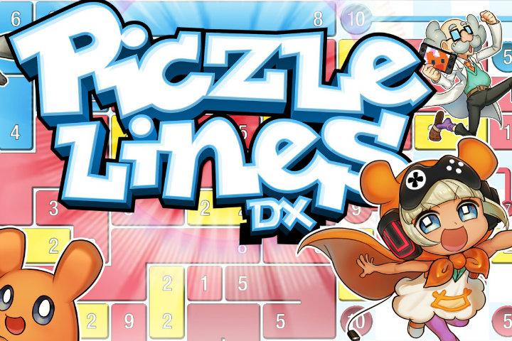 Piczle Lines DX – Recensione