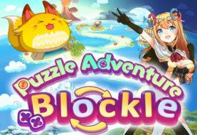 Puzzle Adventure Blockle - I nostri primi minuti di gioco