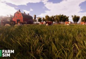 Annunciato Real Farm Sim per Nintendo Switch