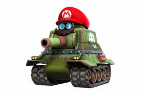 Super Mario Odyssey: Prendiamo il carro armato!