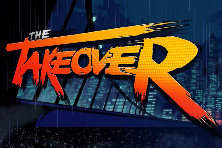The Takeover: Un beat 'em up vecchia scuola per Switch
