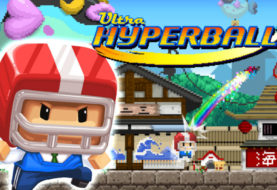 Ultra Hyperball - Recensione - Nintendo Player