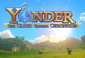 Yonder - I nostri primi minuti di gioco