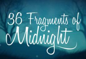 36 Fragments of Midnight - Walkthrough completo
