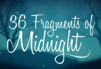 36 Fragments of Midnight - Recensione
