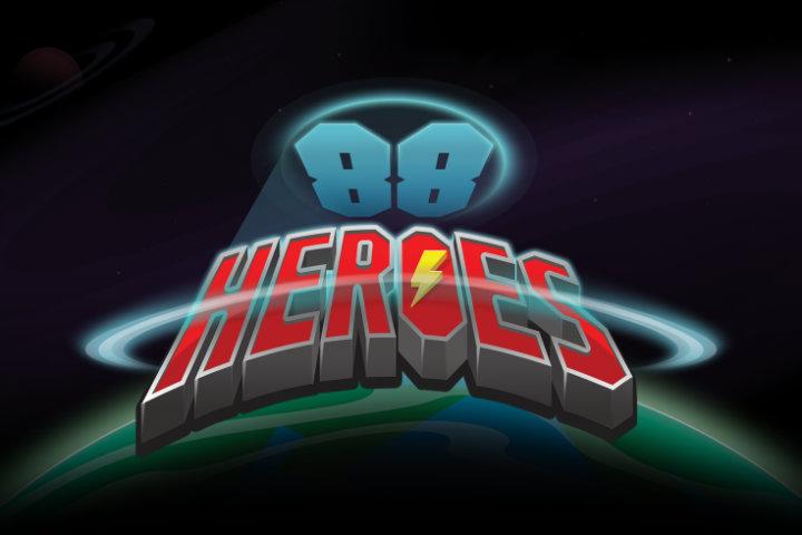 88 HEROES esplode su Nintendo Switch con la 98 Heroes Edition