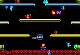 La serie Arcade Archives in arrivo su Nintendo Switch