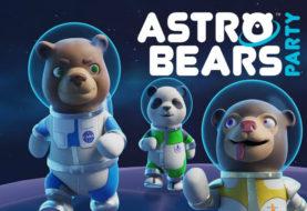 Astro Bears Party otterrà una nuova versione!