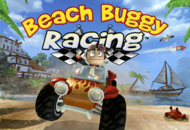 Beach Buggy Racing - Recensione