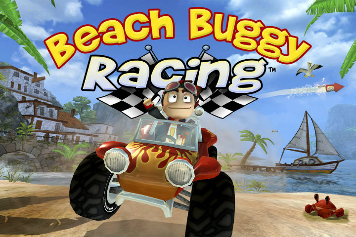 Beach Buggy Racing – Recensione
