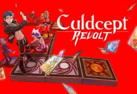 Culdcept Revolt - Recensione - Nintendo Player