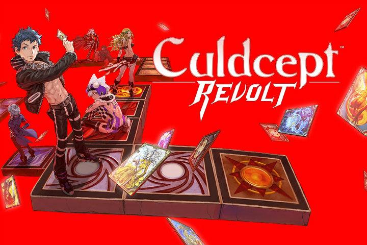 Culdcept Revolt – Recensione – Nintendo Player