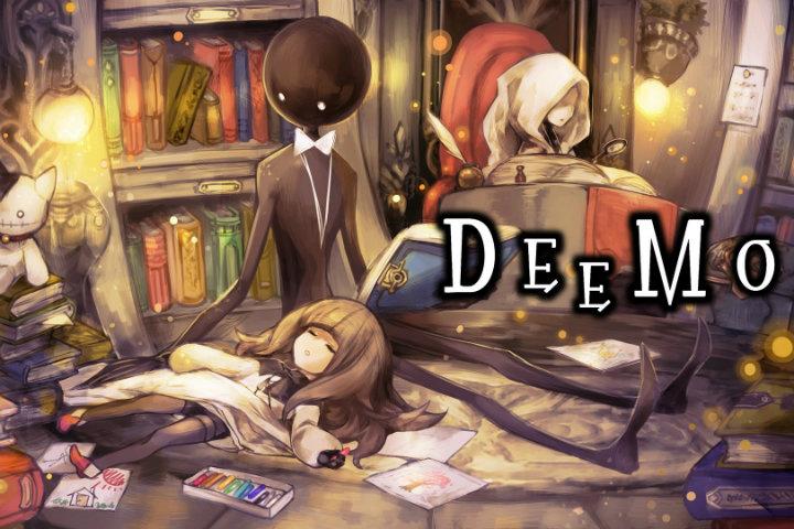 Deemo: rilasciata la versione 1.3 per Nintendo Switch