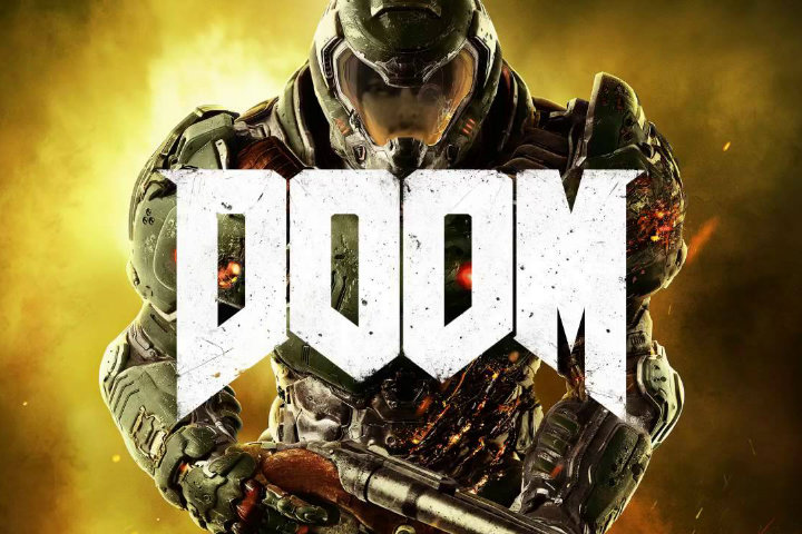 Doom su Switch girerà a 30fps costanti