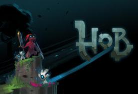 Hob - I nostri primi minuti di gioco