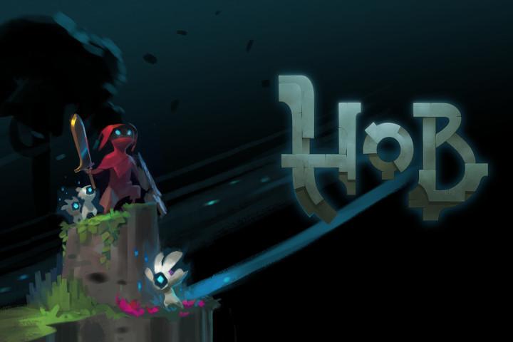 Hob – I nostri primi minuti di gioco