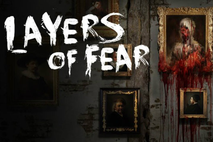 Layers of Fear: Legacy (Switch)