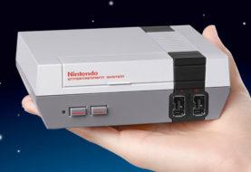 NES Classic Mini ritornerà presto in vendita