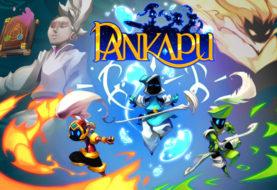 Pankapu: Trailer di lancio