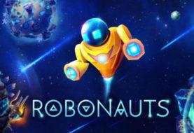 Robonauts - Recensione