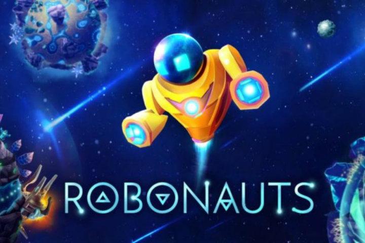 Robonauts – Recensione