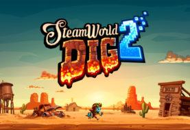 SteamWorld Dig 2 in arrivo su 3DS il prossimo 22 febbraio