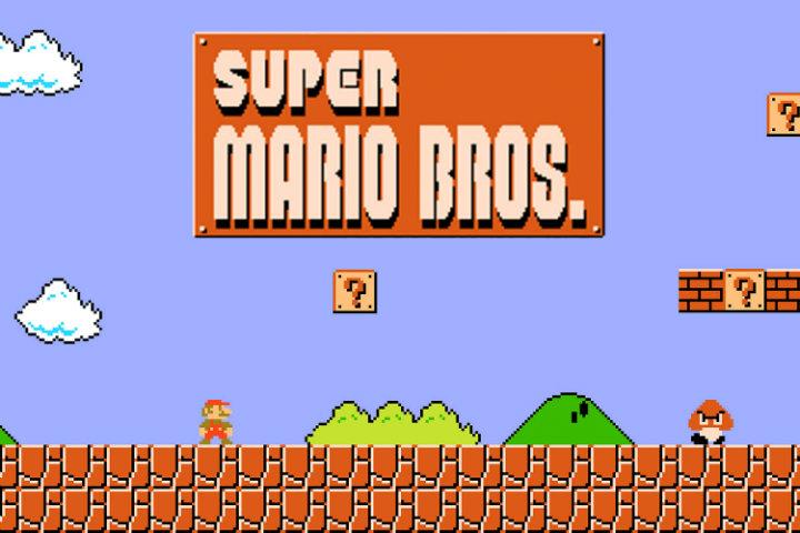 Per riparazioni idrauliche non chiamate più Super Mario