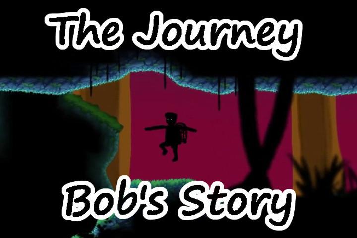 The Journey: Bob's Story. – I nostri primi minuti di gioco
