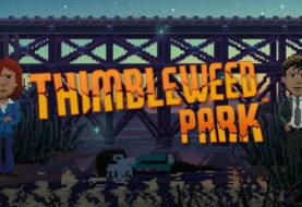 Thimbleweed Park - Recensione