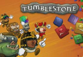 Tumblestone - Recensione