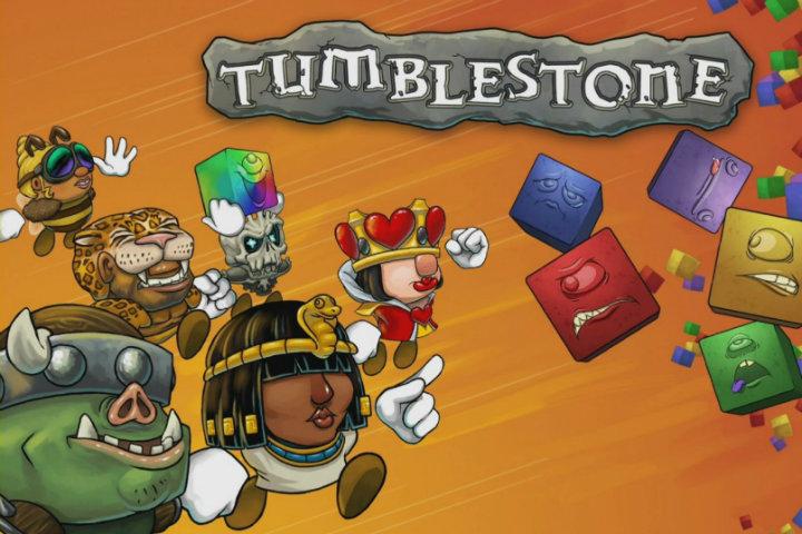 Tumblestone – Recensione