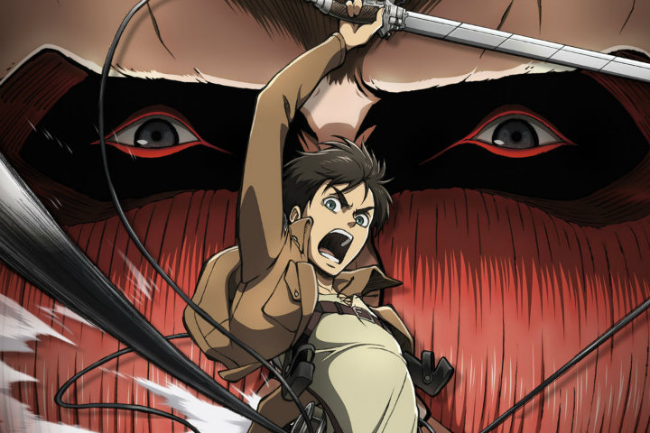 Attack on Titan 2: I giganti arrivano anche su Nintendo Switch