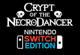 Crypt Of The NecroDancer in arrivo su Nintendo Switch