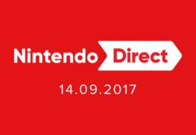 Annunciato un nuovo Nintendo Direct per il prossimo 14 settembre!