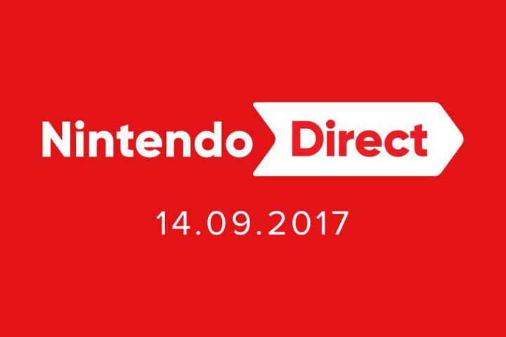 Nintendo Direct del 14/09/2017 – il recap completo degli annunci