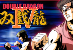 Double Dragon IV: Il trailer per la versione Nintendo Switch