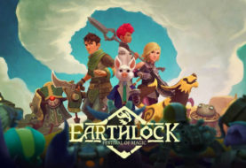 Earthlock: Festival of Magic confermato per Nintendo Switch