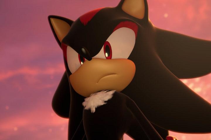 Annunciato l'Episode Shadow: il primo DLC gratuito di Sonic Forces