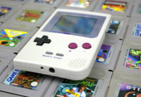 Il Game Boy più grande del mondo!