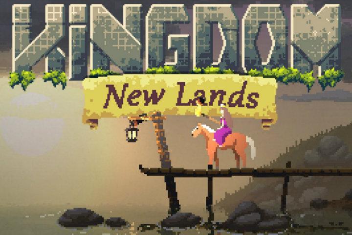 Kingdom: New Lands – Recensione