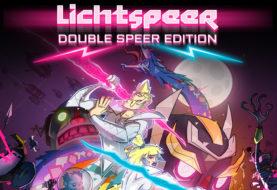 Lichtspeer: DSE - I nostri primi minuti di gioco