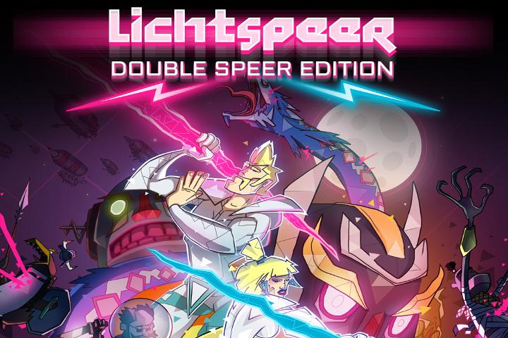 Lichtspeer: DSE – I nostri primi minuti di gioco