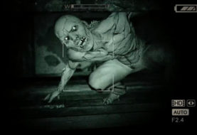 Outlast Deluxe Edition: Gratis da Humble Bundle!