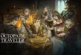 Square Enix annuncia il fantastico JRPG Octopath Traveler per PC in uscita a giugno!