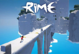 La versione Switch di RIME si mosta in un lungo gameplay off-screen
