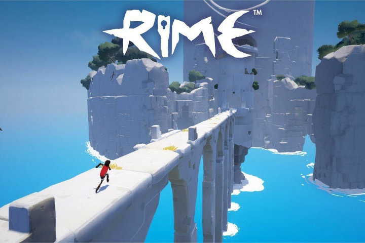 Tequila Works parla in un video di Rime per Switch