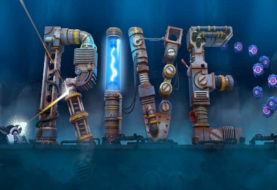 30 minuti di gameplay in compagnia di RIVE