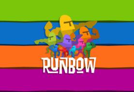 Runbow debutta ufficialmente su PS4 e Nintendo Switch il prossimo 3 luglio